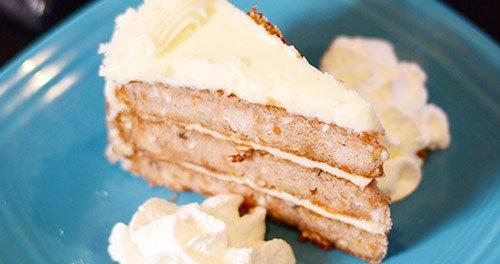 Gourmet-Carrot-Cake