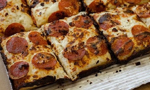 Fill East Side Cravings with the Best Detroit-Style Pizza in Kalamazoo