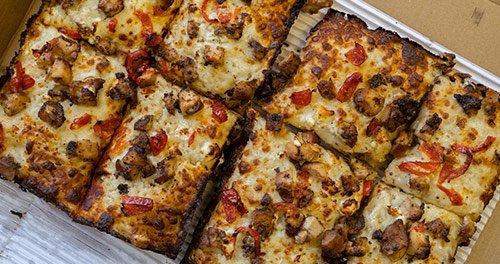 Peppadew-Q-Pizza